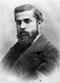 Fotografie – Antoni Gaudi